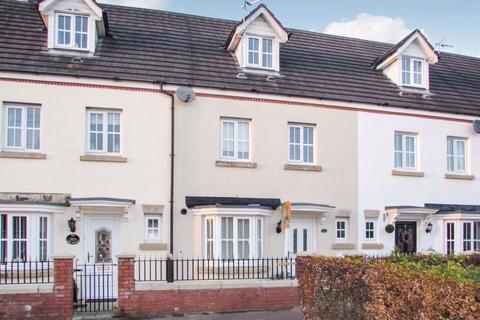 4 bedroom house to rent - Heol Plouzane, Pencoed, Bridgend, CF35 5LN
