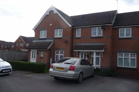 2 bedroom house to rent - SOUTHBRIDGE NN4