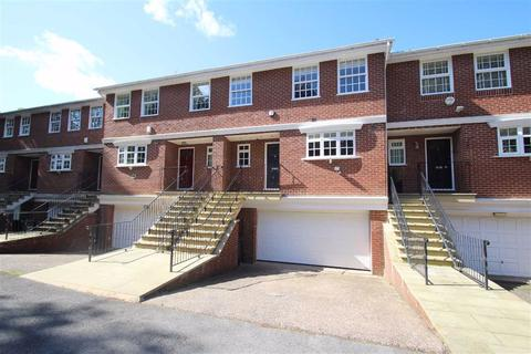 5 bedroom townhouse to rent - Nethercroft Court, Grey Road, Altrincham