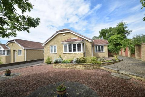 3 bedroom detached bungalow for sale - The Ridings, Whitley Bay