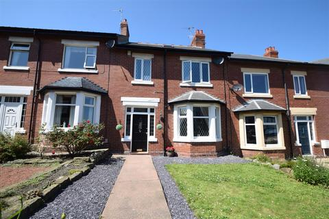 4 bedroom terraced house for sale - Helena Avenue, Whitley Bay