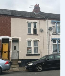 3 bedroom terraced house to rent - Stanhope Road, Northampton