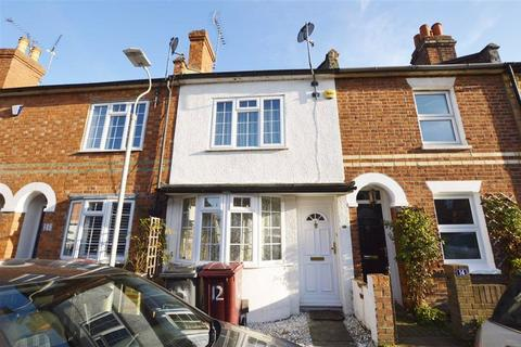3 bedroom terraced house to rent - Piggotts Road, Caversham, Reading
