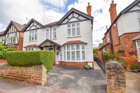 3 bedroom semi-detached house for sale - Edward Road, West Bridgford, Nottingham
