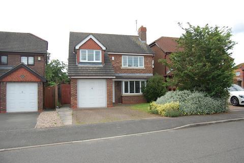4 bedroom detached house for sale - Skiddaw Close, West Bridgford, Nottingham