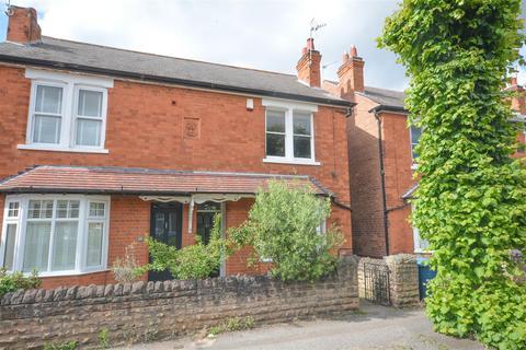3 bedroom semi-detached house for sale - 27 Carnarvon Road, West Bridgford, Nottingham