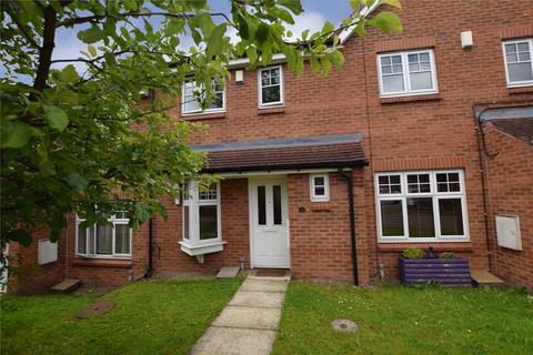 2 bedroom terraced house for sale - Tavistock Park, Leeds