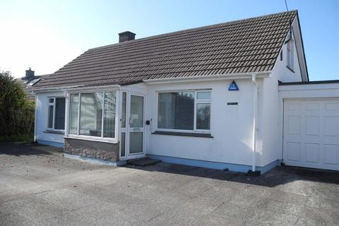 2 bedroom detached bungalow for sale - Shortlanesend