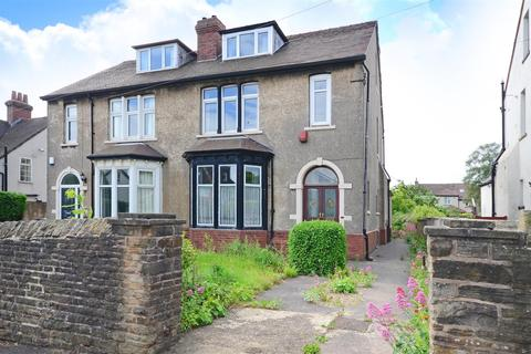 4 bedroom semi-detached house for sale - Ringinglow Road, Ecclesall, Sheffield
