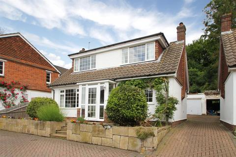 3 bedroom detached house for sale - South Bank, Westerham