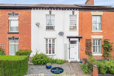 3 bedroom terraced house for sale - Clarendon Street, Earlsdon, Coventry
