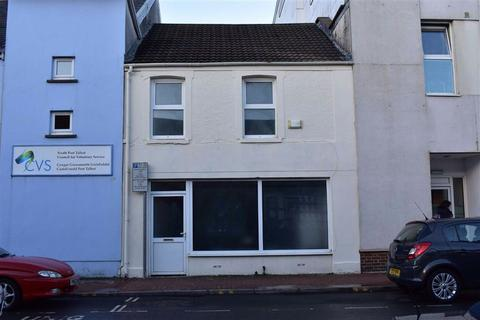 Property for sale - Alfred Street, Neath, SA11