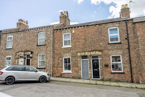 2 bedroom terraced house to rent - 10 Windsor Street, South Bank