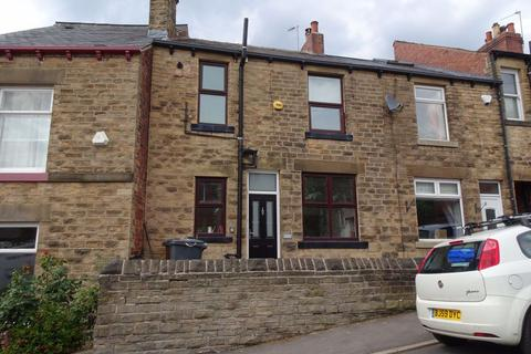 2 bedroom terraced house to rent - Rivelin Street, Walkley, S6 5DL