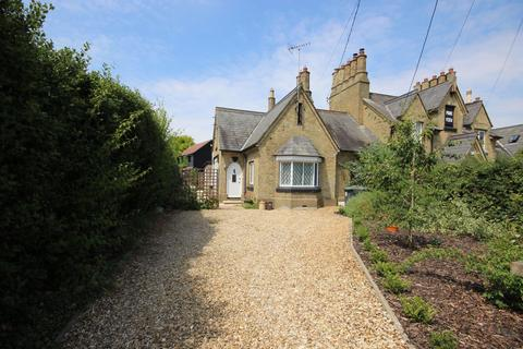 2 bedroom bungalow to rent - Vicarage Road, Silsoe, Bedfordshire