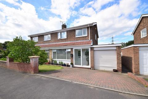 3 bedroom semi-detached house for sale - Park Lea, East Herrington, Sunderland