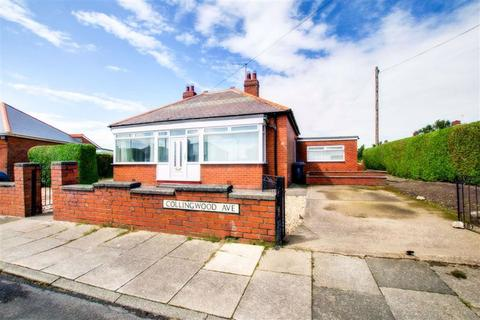 3 bedroom detached bungalow for sale - Collingwood Avenue, High Farm, Wallsend, NE28