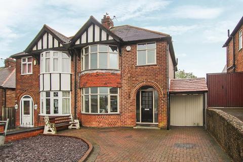 3 bedroom semi-detached house for sale - Ernest Road, Carlton, Nottingham