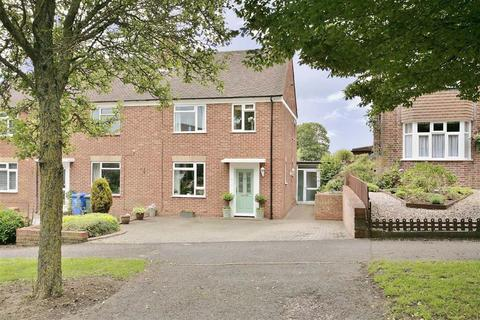 3 bedroom semi-detached house for sale - Hightown Road, Banbury