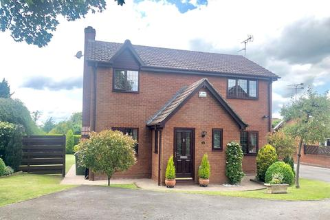 4 bedroom house for sale - Broadacre Park, Brough