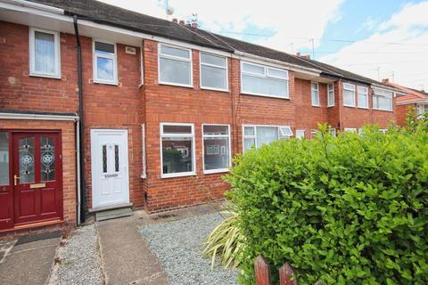 2 bedroom terraced house for sale - Welwyn Park Road, Hull