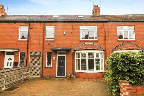 4 bedroom terraced house for sale - Richmond Terrace, Whitley Bay, Tyne & Wear
