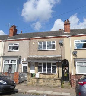 3 bedroom terraced house to rent - Elliston Street, Cleethorpes