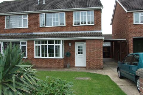 3 bedroom detached house to rent - Sanctuary Way Grimsby North East Lincolnshire