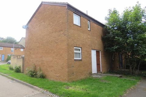 2 bedroom terraced house to rent - Foxendale Square, Ecton Brook, Northampton