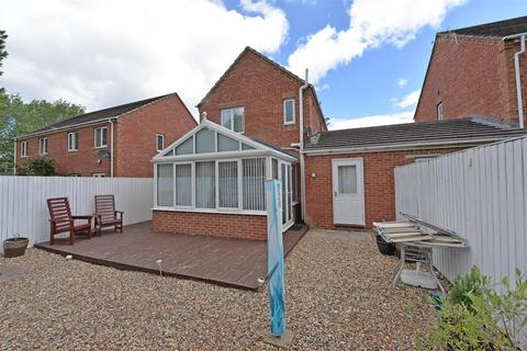 3 bedroom semi-detached house for sale - Johnson Street, Gateshead