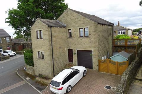 4 bedroom detached house for sale - Sycamore Green, Lower Cumberworth, Huddersfield