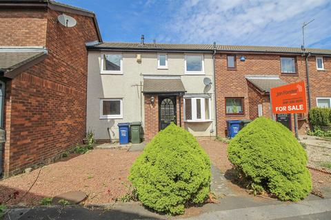 2 bedroom terraced house for sale - Stuart Court, Newcastle Upon Tyne