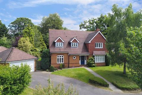 4 bedroom detached house for sale - Great Billing