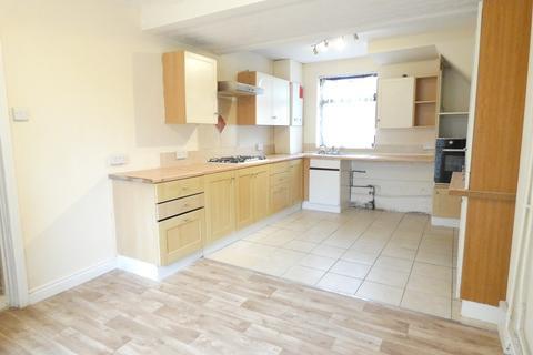 3 bedroom semi-detached house to rent - Bateman Road, New Parks