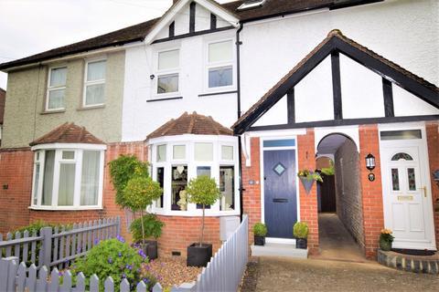 3 bedroom terraced house for sale - York Road, Kennington
