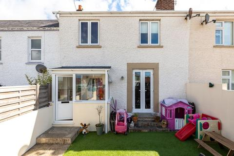 3 bedroom terraced house for sale - 1 Athenay  Hansford Lane, St. Helier, Jersey