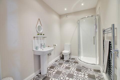 1 bedroom apartment for sale - Plot 4 Bishops Place, Paignton