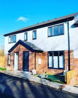 3 bedroom terraced house to rent - Hillside View, Roddymoor