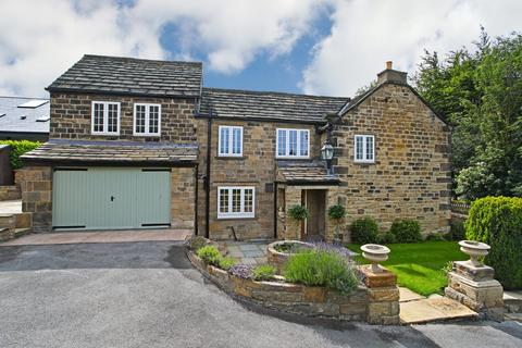 4 bedroom cottage for sale - Hill Top Road, Newmillerdam
