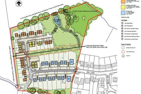 Residential development for sale - Ash Lane, Gunville