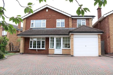5 bedroom detached house for sale - Whitacre Road, Knowle
