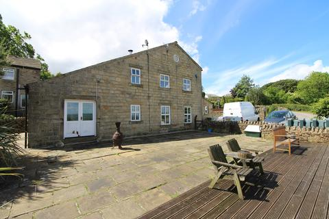 3 bedroom barn conversion for sale - Westy Bank Croft, Steeton, Keighley, BD20