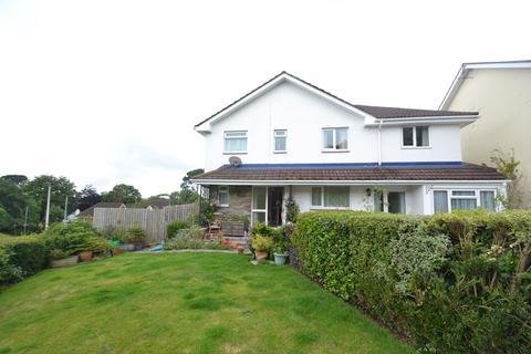5 bedroom detached house for sale - Elgar Close, Barnstaple, EX32