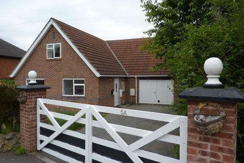 4 bedroom detached house to rent - Meynall Street, Church Gresley, Swadlincote DE11 9LS