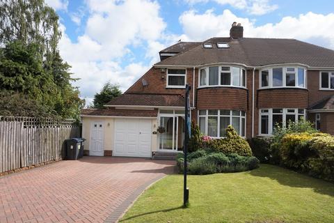 4 bedroom semi-detached house for sale - Denholm Road, Sutton Coldfield