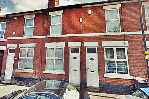 2 bedroom terraced house for sale - Woolrych St, Cavendish