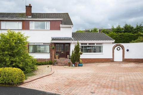 3 bedroom semi-detached house for sale - Buchanan Drive, Lenzie