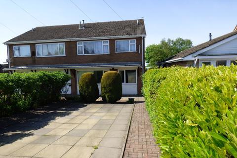 2 bedroom maisonette for sale - Broadhurst Green, Hednesford