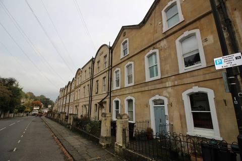 2 bedroom apartment to rent - Belgrave Terrace, Bath