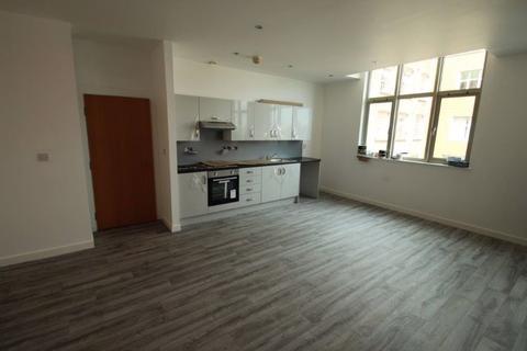 1 bedroom flat to rent - Wimbledon Street, Leicester, LE1 1SZ